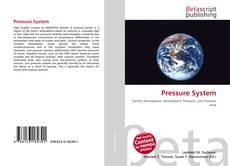 Capa do livro de Pressure System