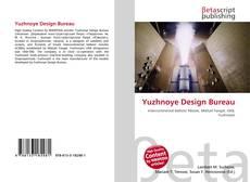 Bookcover of Yuzhnoye Design Bureau
