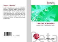 Tomioka, Fukushima的封面