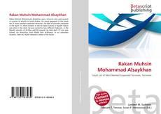 Bookcover of Rakan Muhsin Mohammad Alsaykhan