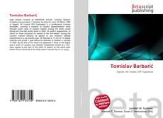 Обложка Tomislav Barbarić