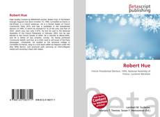 Bookcover of Robert Hue