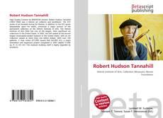 Robert Hudson Tannahill kitap kapağı