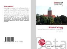Portada del libro de Albert Kellogg