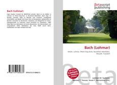 Buchcover von Bach (Lohmar)