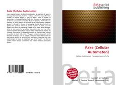 Bookcover of Rake (Cellular Automaton)