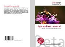 Bookcover of Apis Mellifera Lamarckii
