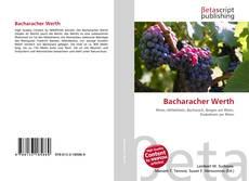 Buchcover von Bacharacher Werth