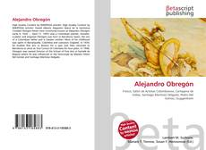 Bookcover of Alejandro Obregón