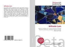 Bookcover of Wifredo Lam