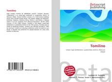 Bookcover of Tomilino