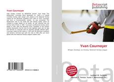 Bookcover of Yvan Cournoyer