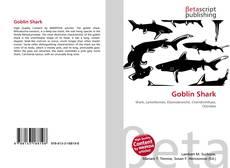 Borítókép a  Goblin Shark - hoz