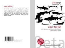 Capa do livro de Viper Dogfish