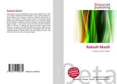 Bookcover of Rakesh Masih