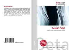 Bookcover of Rakesh Patel