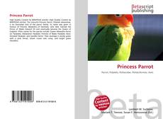 Bookcover of Princess Parrot