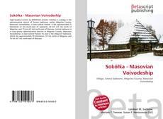 Portada del libro de Sokółka - Masovian Voivodeship