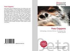 Обложка Yves Coppens