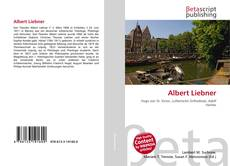 Couverture de Albert Liebner