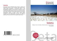 Bookcover of Sokolna