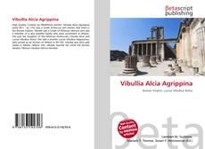 Bookcover of Vibullia Alcia Agrippina