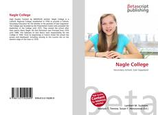 Bookcover of Nagle College