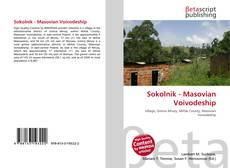 Portada del libro de Sokolnik - Masovian Voivodeship