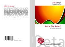 Rakhi (TV Series)的封面