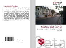 Preston, East Lothian的封面