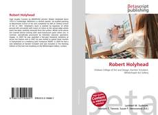 Bookcover of Robert Holyhead