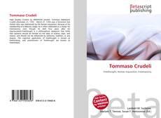 Buchcover von Tommaso Crudeli