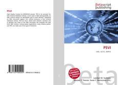 Bookcover of PSVI