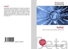 Bookcover of PyObjC