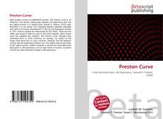 Couverture de Preston Curve