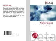 Borítókép a  Vibrating Alert - hoz