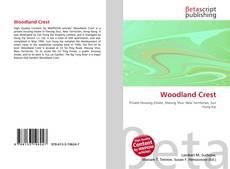 Couverture de Woodland Crest