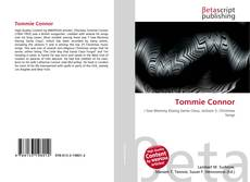 Bookcover of Tommie Connor