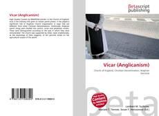 Vicar (Anglicanism) kitap kapağı