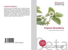Обложка Virginia Strawberry