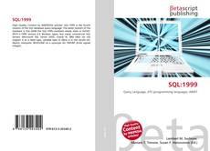 Buchcover von SQL:1999