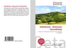 Portada del libro de Sokołówek - Masovian Voivodeship