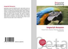 Bookcover of Imperial Amazon