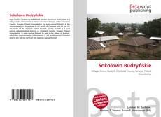 Sokołowo Budzyńskie的封面