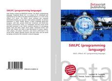 Bookcover of SWLPC (programming language)