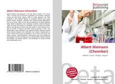 Обложка Albert Niemann (Chemiker)