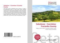 Copertina di Sokołowo - Czarnków-Trzcianka County