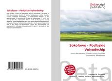 Couverture de Sokołowo - Podlaskie Voivodeship