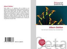 Bookcover of Albert Oehlen