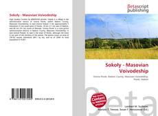 Portada del libro de Sokoły - Masovian Voivodeship